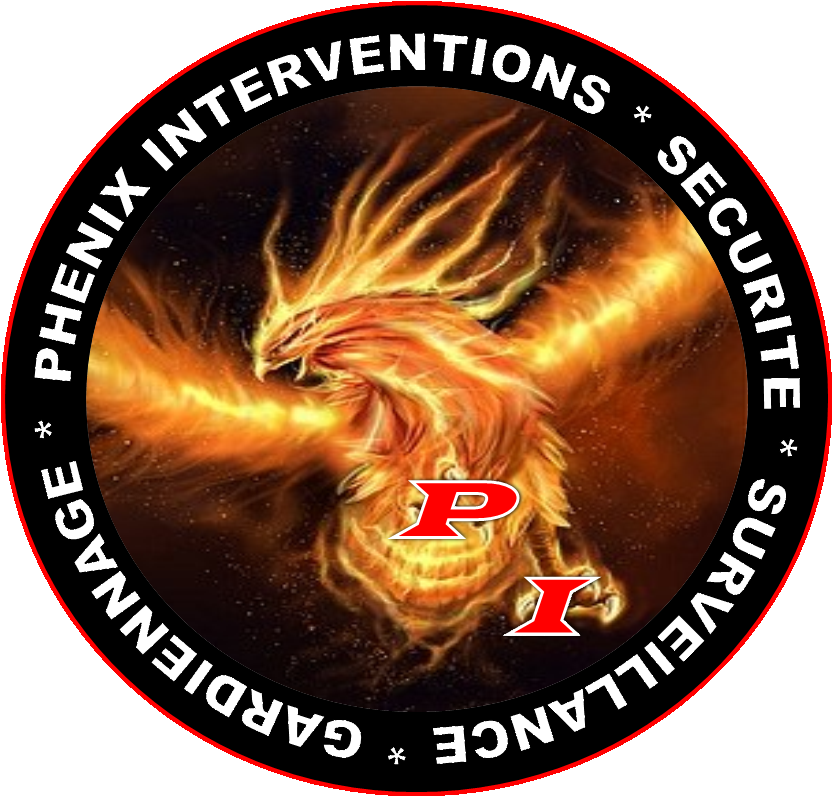 Logo de l'entreprise Phenix Interventions